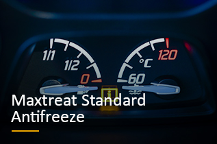 Maxtreat Standard Antifreeze