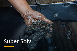 Super Solv Degreasing