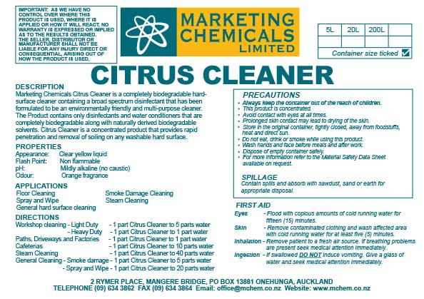 Citrus-Cleaner-PMS-colour-5L-1up