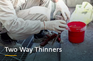 Two Way Thinners